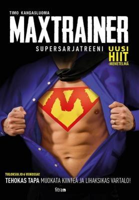 Maxtrainer supersarjatreeni (Timo Kangasluoma)