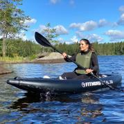 McSailor Canoe melontaliivi / kanoottiliivi