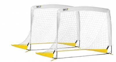 Minimaali-setti, SKLZ Goal-EE Set (2 pack) (ENNAKKO)