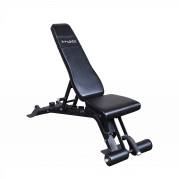 Monitoimipenkki, Full Commercial Adjustable Bench, Body-Solid