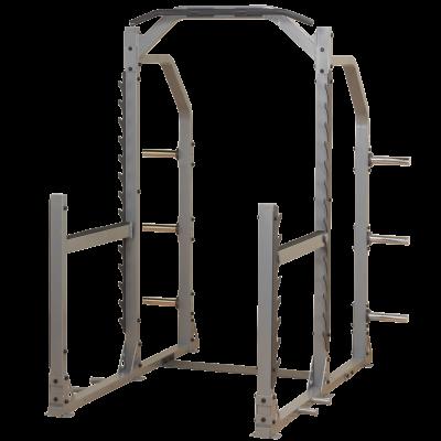 Monitoimiteline, Multi Squat Rack, Body-Solid
