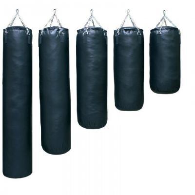 Nyrkkeilysäkki 40 kg, Tunturi