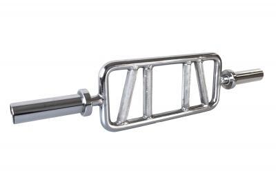 Ojentajatanko, FitNord, 50 mm Swiss bar viisto-otetanko