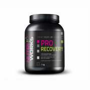 Palautusjuoma, Nutri Works PRO Recovery 1 kg