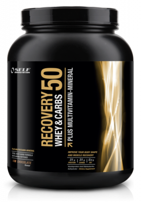 Palautusjuoma, Self Recovery50, 2 kg