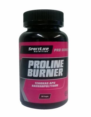 SportLife Pro Line Burner