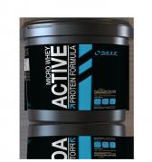 Heraproteiini-isolaatti maustamaton, SELF Micro Whey Active 4 kg