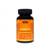 Dominus Nutrition IMMUNITAS ™ vastustuskyvyn tueksi, 90 kaps