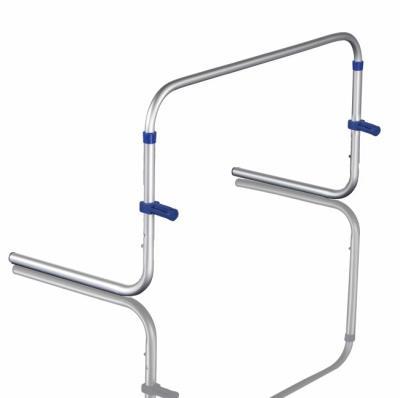 Säädettävä harjoitusaita 40-60 cm