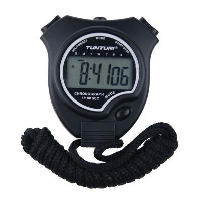 Sekuntikello, Stopwatch Basic Big Display, Tunturi