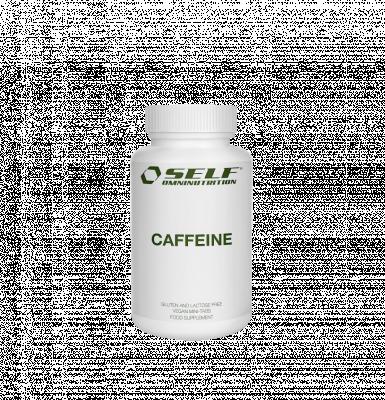 Kofeiini, Self Caffeine