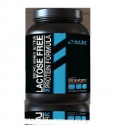 Heraproteiini-isolaatti, SELF Micro Whey Active 1 kg laktoositon