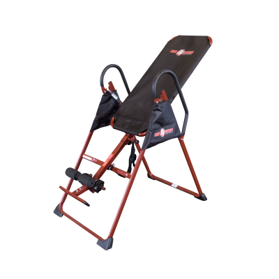 Selkäkippi, Best Fitness Inversion Table, Body-Solid