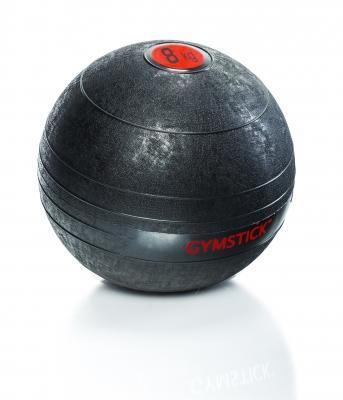 Slam Ball 8 kg, Gymstick