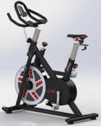 Spinningpyörä, Titan Athlete