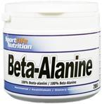Beta-Alanine 200g, Sportlife