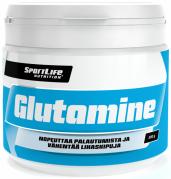 Glutamiini, SportLife Glutamine 200g