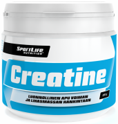 Kreatiini, SportLife Creatine 200g