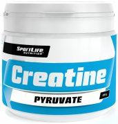 Kreatiinipyruvaatti, SportLife Creatine Pyruvate 200g