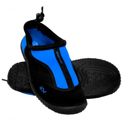 SportVida Blue Uimakengät