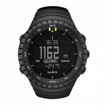 Suunto Core All Black Classic