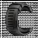 Suunto Core -kumiranneke Black