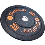 Sveltus Olympic Disc Bumper 2.5 kg