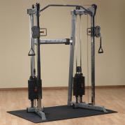 Taljalaite, Functional Training Center 200, Body-Solid