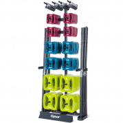 Tiguar Power Gym Butterfly Pumppisettiteline