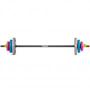 Tiguar Power Gym Pumppisetti painot