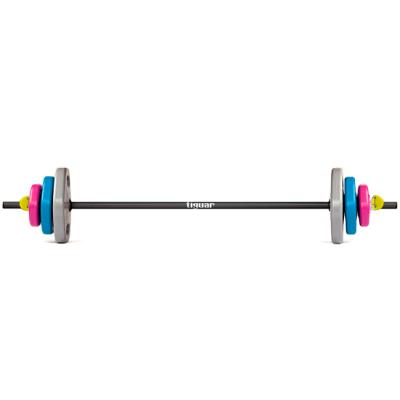 Tiguar Power Gym Pumppisetti