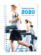 Treenikalenteri 2020 (Kuntokauppa.fi)