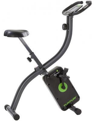 Tunturi Cardio Fit B20 kokoontaitettava kuntopyörä