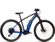 Sähkömaastopyörä Tunturi e290 (504 Wh akku)