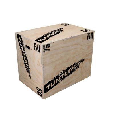 Tunturi Plyobox wood