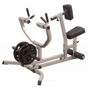 Vaakasoutulaite, Seated Row Machine, Body-Solid