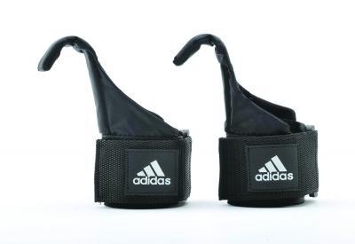 Vetoremmit koukulla, Adidas