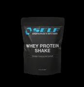 Heraproteiini, SELF Whey Protein Shake 1 kg