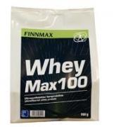 Heraproteiini, FinnMax WheyMax100 900g