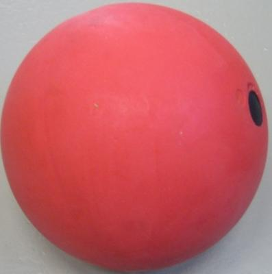 Kumikuula, Wiese 4,0-7,26 kg punainen