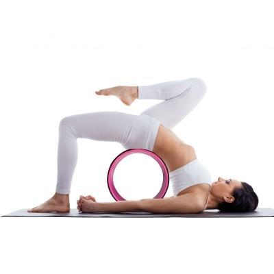 Yoga Wheel, Sveltus käytössä